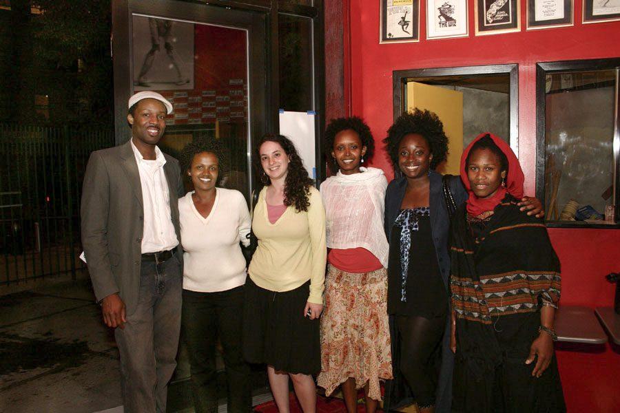 Sheba Film Festival 2007