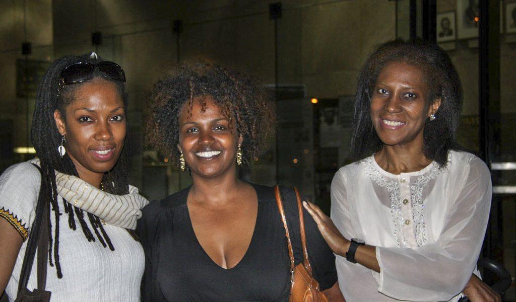 Sheba Film Festival 2008