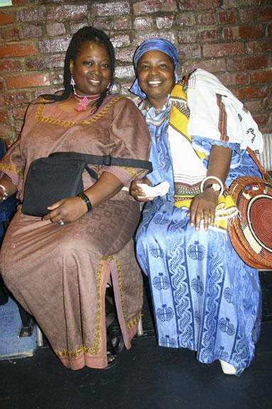 Sheba Film Festival 2004