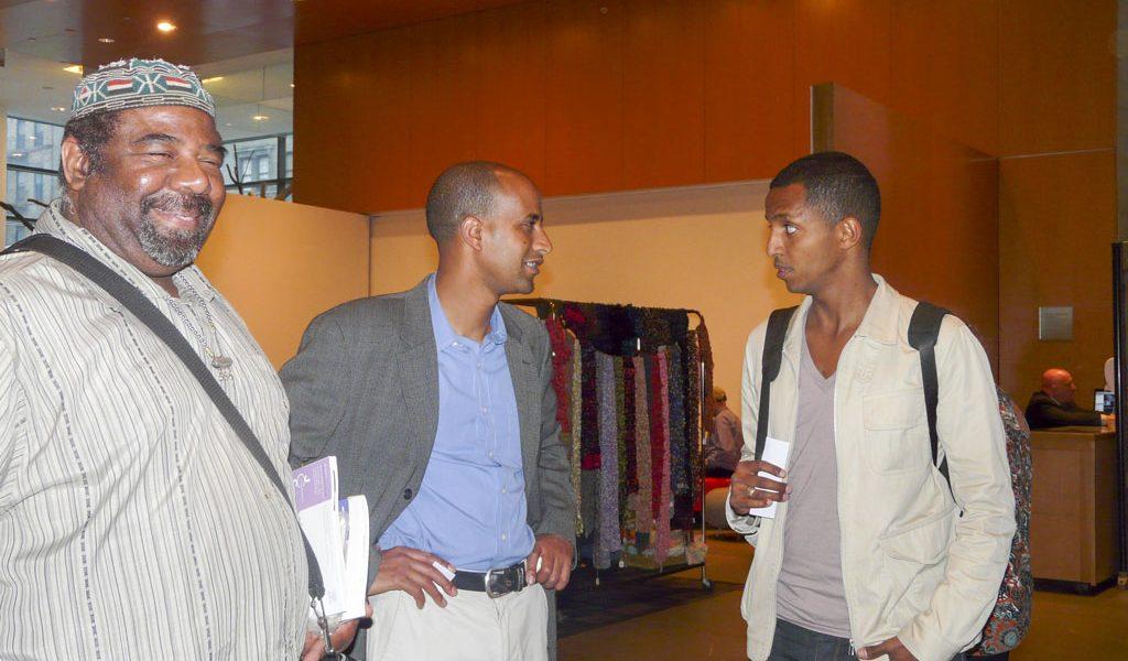 Sheba Film Festival 2010